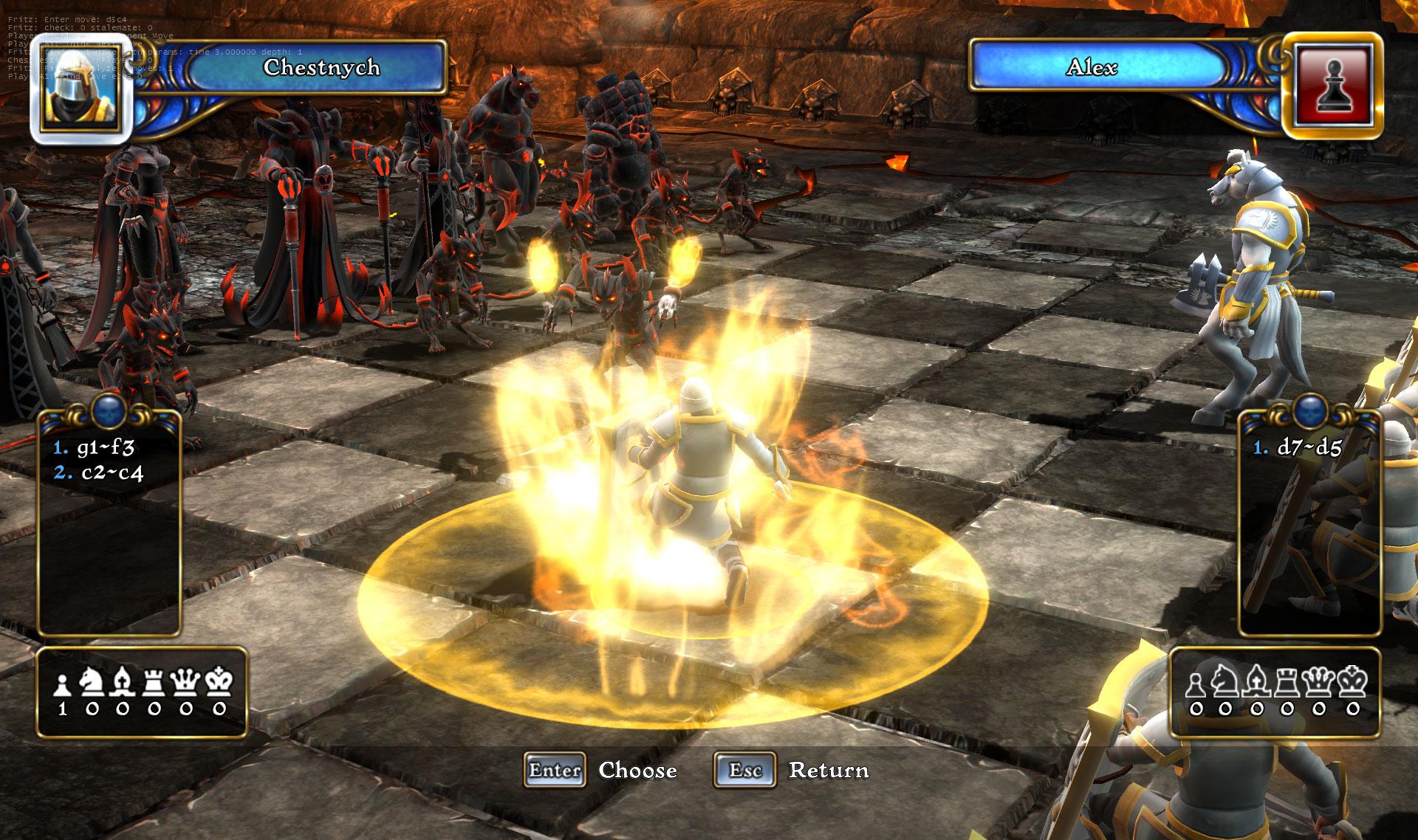 DOWNLOAD LINK:BATTLE VS CHESS PSP ISO